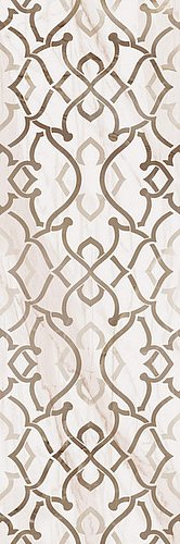 Chateau beige decor 02